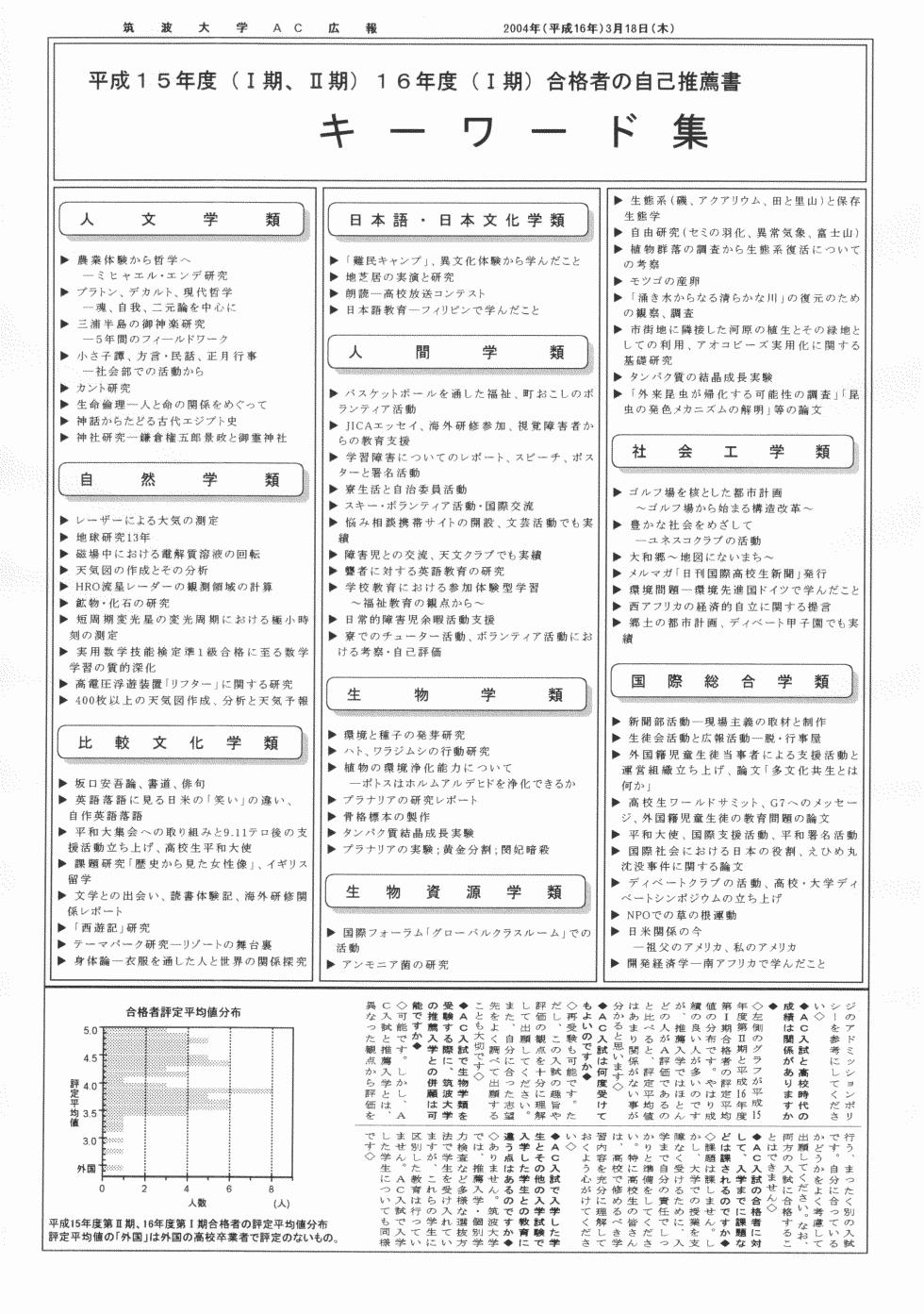 AC入試リーフレット 平成17年度版3