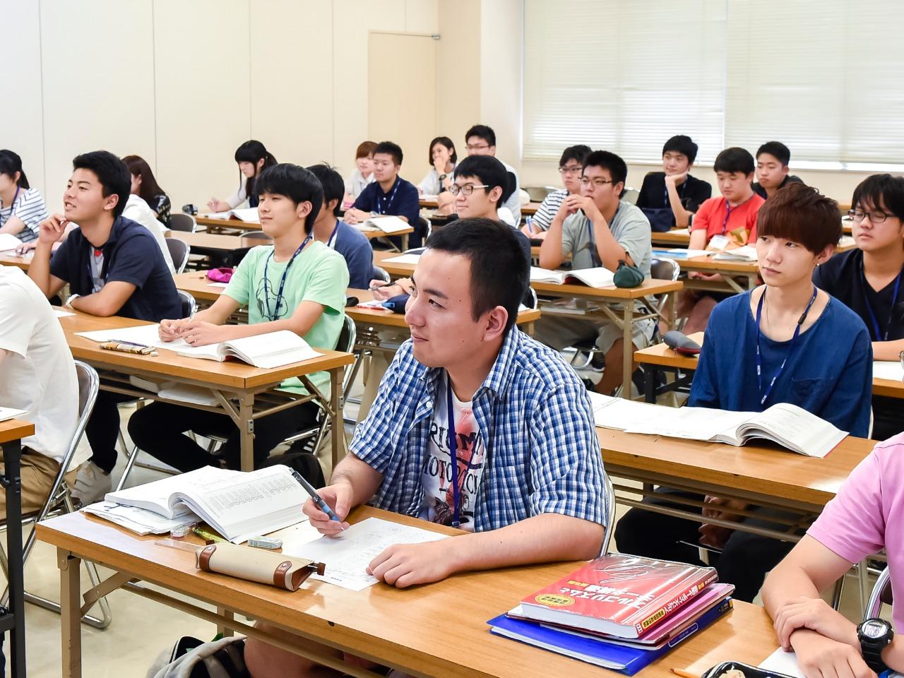 秋入学のPOINT-1