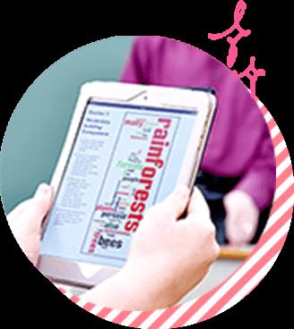 iPad体験