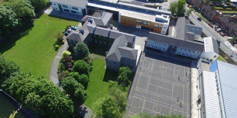 Dundalk Grammar School