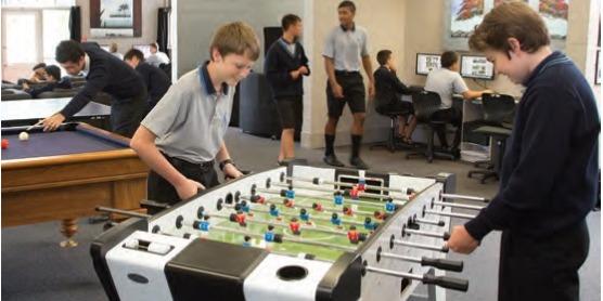 ISI国際学院のニュージーランド高校留学 オークランド マウントアルバートグラマースクール Mount Albert Grammar School(MAGS)ホームステイ&学生寮