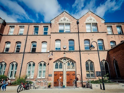 ISI国際学院 中高生の夏休み留学 アイルランドダブリン ISI Dublinジュニアサマーキャンプ ホームステイ