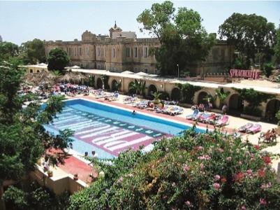 ISI国際学院 中学生高校生の夏休み留学 マルタ共和国(Malta)・セントジュリアンズで英語レッスンとアクティビティ 滞在はホテル(学生レジデンス)orホームステイ。IELS
