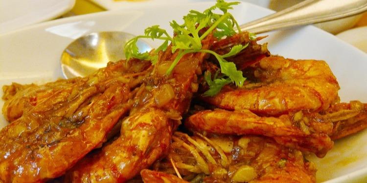 学生社会人シニア大人むけ短期長期語学留学 フィリピン・セブ 食事