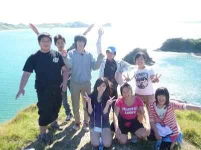 ISI国際学院 中学生高校生の夏休み留学 ニュージーランドフィティアンガ Evakona Education(エバコナ)英語研修 ホームステイ
