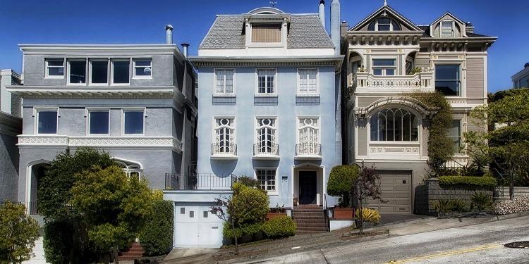 学生社会人シニア大人むけ短期長期語学留学 アメリカ サンフランシスコ 語学学校