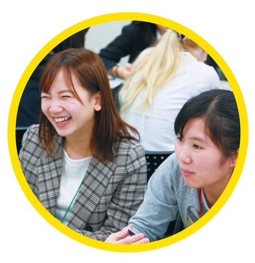 やさしい英会話勉強会in池袋 海外からの留学生と国際交流異文化体験 英語コミュニケーション力をup 英検3~4級レベル いつか海外留学したい高校生 異文化理解