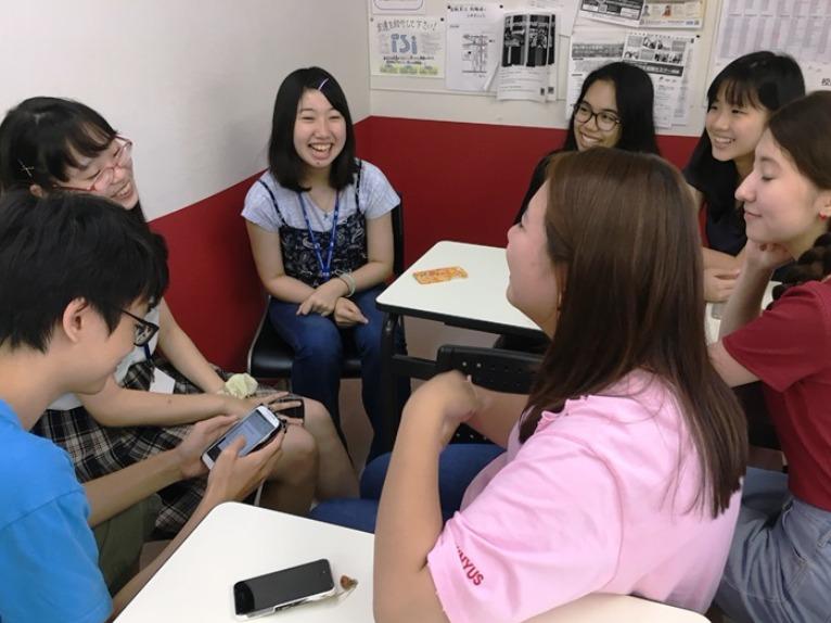 東京スプリング英語キャンプ