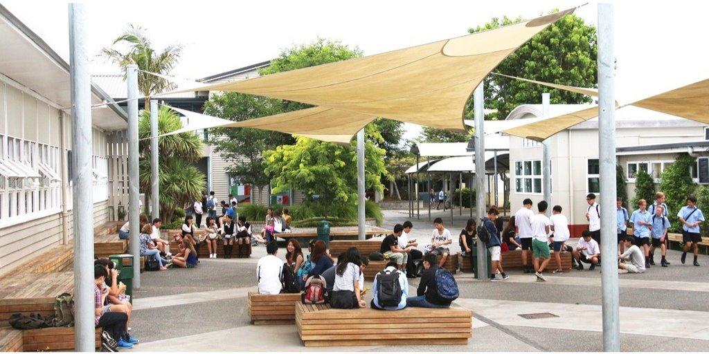 Rangitoto College