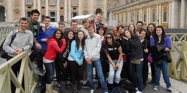ISI国際学院ジュニア中高生の短期留学コキットラム教育区サマーコース