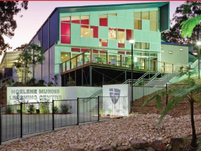 ジョンポール・インターナショナルカレッジ