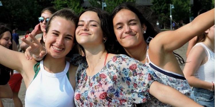 【中高生の夏休み留学】カナダ・トロント 英語レッスン+アクティビティ&ホームステイ Sprott Shaw Language College(SSLC)