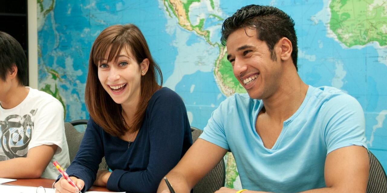 ISI国際学院ジュニア中高生の短期留学ラサールカレッジ