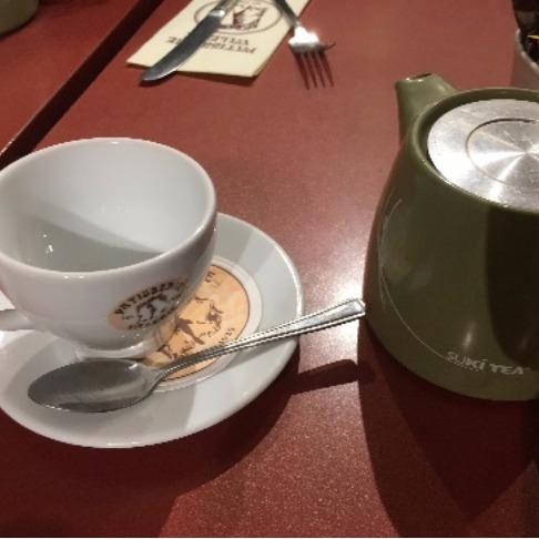 本場の紅茶