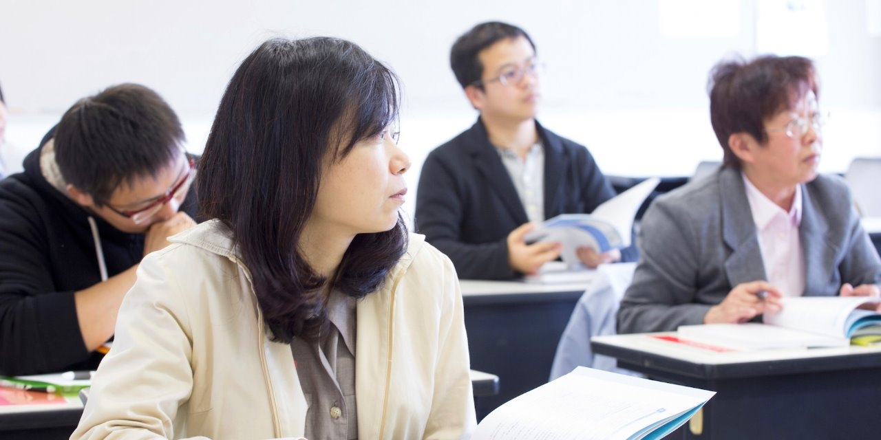 精神保健福祉士学科:短期養成課程
