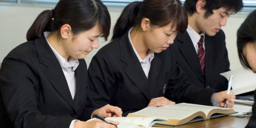 製菓技術学科:通信教育課程