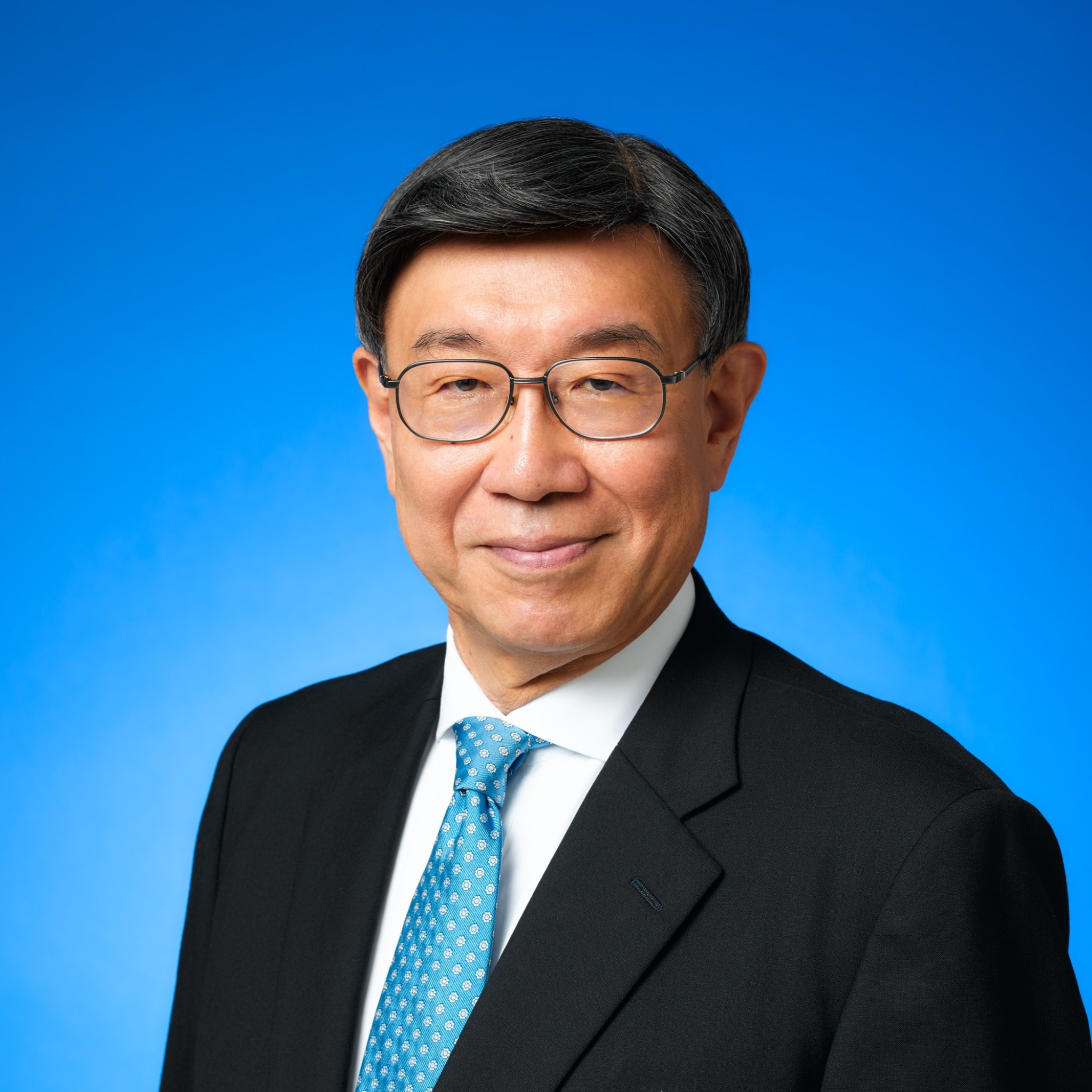 田中達郎会長