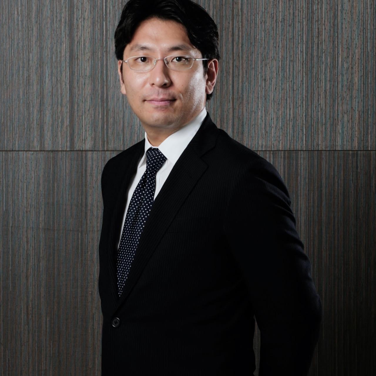 沖田貴史先生
