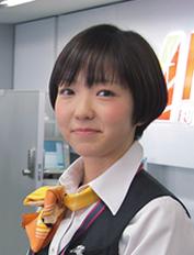 隈部 里美さん