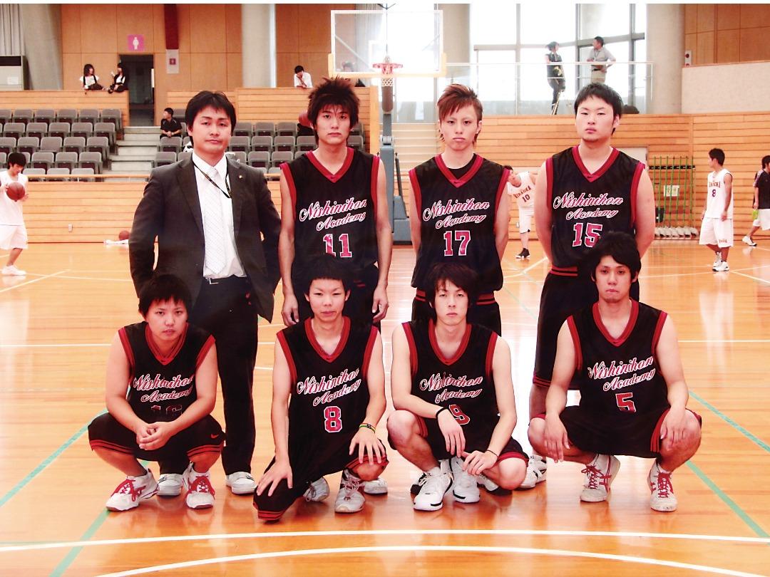 バスケットボール(男子)