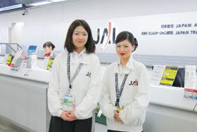 (株)JALスカイ九州