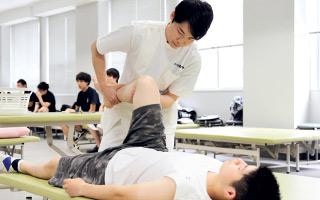 理学療法学総合演習