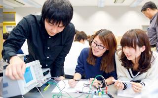電気工学実験