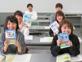 社会福祉士国家試験に向けて国試対策講座がスタート