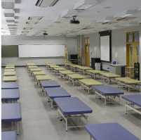 評価学実習室Ⅱ