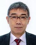 古林 俊晃 教授
