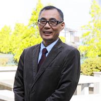 教授 永﨑 孝之