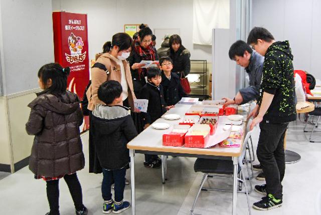 12月21日(金) 学友会「クリスマスコンサート」