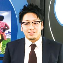 須田 美  さん