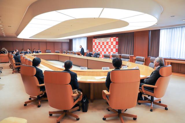 東北文化学園大学と宮城県教育委員会との包括連携協力協定締結について
