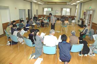 高齢者運動教室