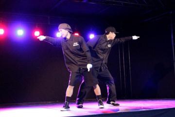 TBGダンスイベントRELATIONS 2018