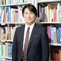 教授(研究科長)藤澤 宏幸