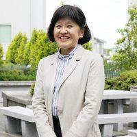 准教授 三木 千栄