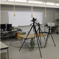 教員実験室
