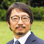 学部長・教授 岡 惠介