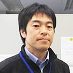 准教授 長田 俊明