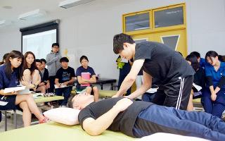 脳・神経障害系理学療法演習