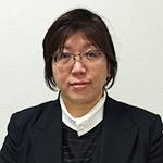佐々木 典子 准教授