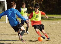 学友会スポーツ大会