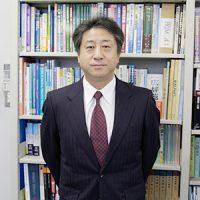 教授(学科長)小林 武