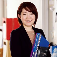 黒沢 麻美 さん
