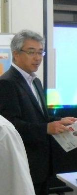 須藤 諭 教授
