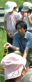 増田 豊文 教授