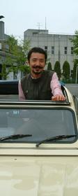 八十川 淳 教授