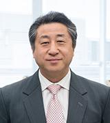 小林 武 教授